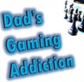 Vincent Paone, Dad's Gaming Addiction